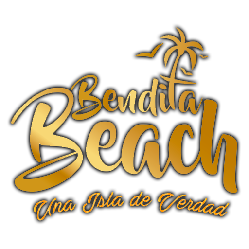 Logo Bendita Beach - 2019-new